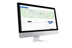 Task and Route Planning module. Real-time monitoring